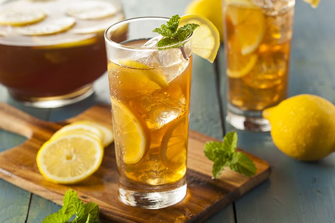 Sweet Tea is a Perfect Elixir of Summer