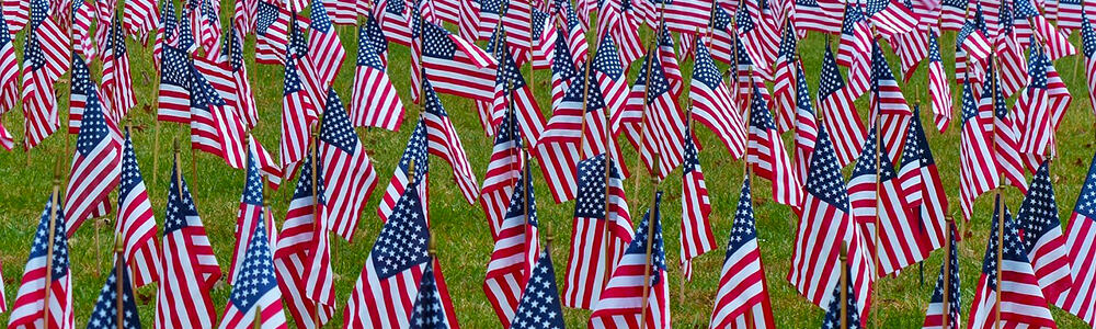 Patriotic Ideas for Memorial Day, Fourth of July | 31Daily.com