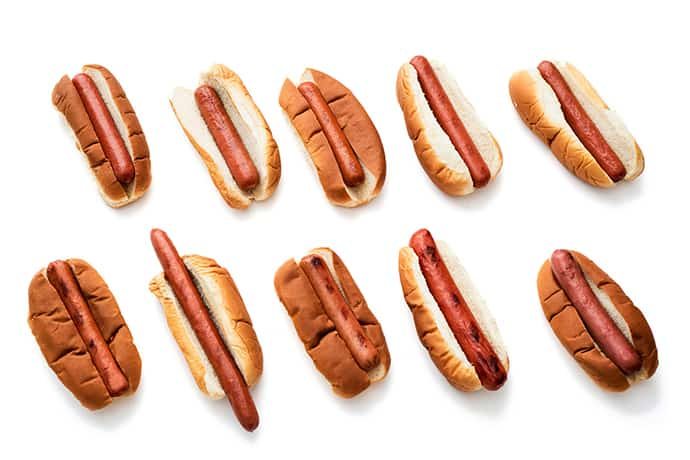 Best Top 10 Hot Dog Brands for Summer Cookouts