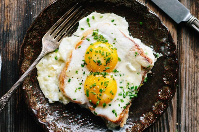 Father's Day Breakfast Ideas He Will Love