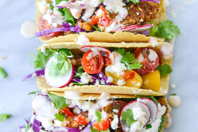 Eating the Rainbow with 12 Healthy Color Packed Recipes