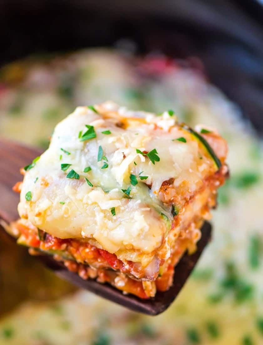 16 Back to School Slow Cooker Recipes for Easy Dinners | 31Daily.com