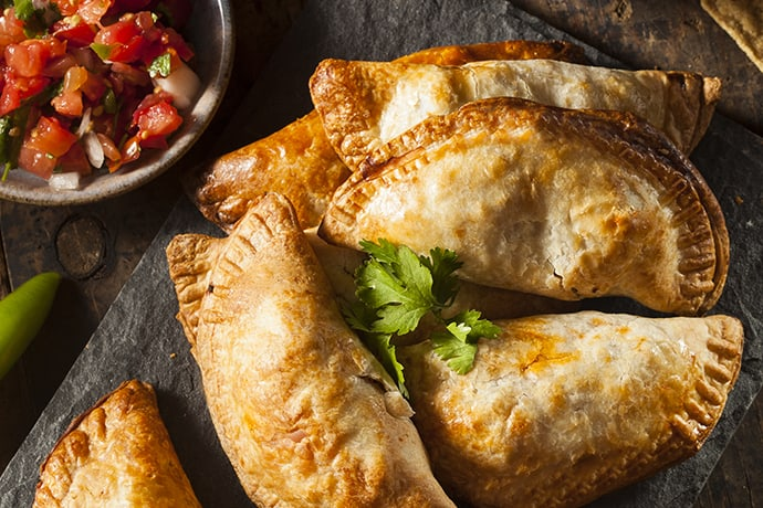 Beef Empanadas: An Easy Latin Street Food to Make at Home | 31Daily.com
