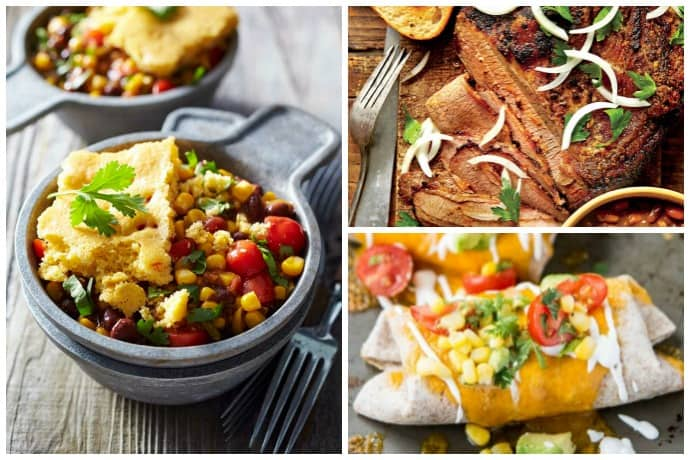 16 Back to School Slow Cooker Recipes for Easy Dinners