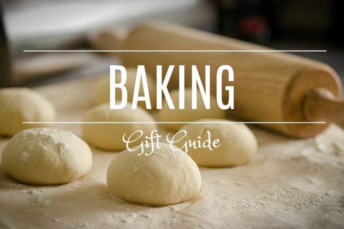 Best Gifts for the Baker | Christmas Gift Guide