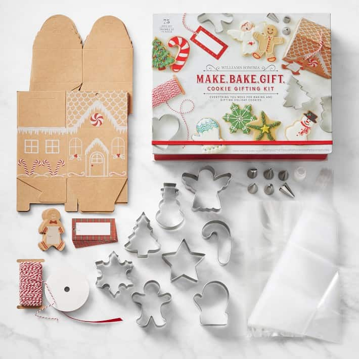 Holiday 'Make and Gift' 75 Piece Set