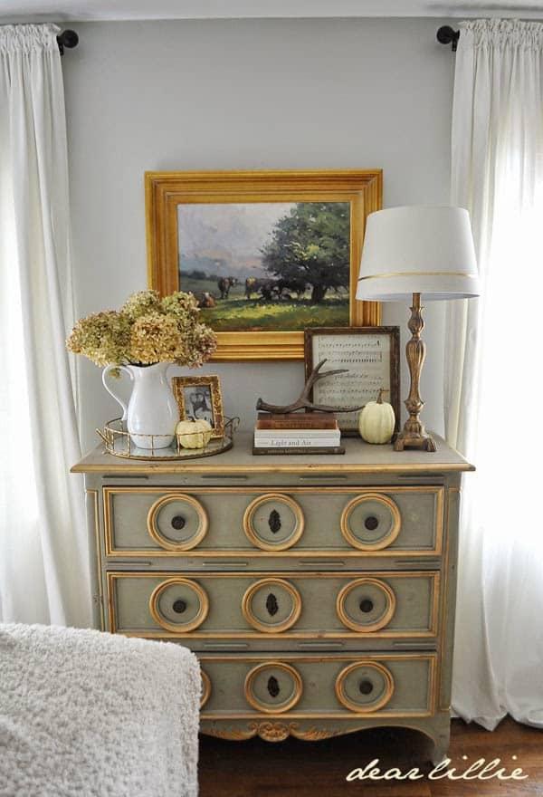 Inspiring and Simple Fall Home Decor Ideas | 31Daily.com