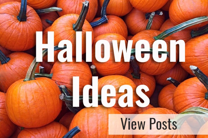Halloween Ideas at 31Daily.com