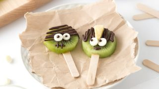 Easy Fun Healthy Halloween Treats Your Trick-or-Treaters Will Love