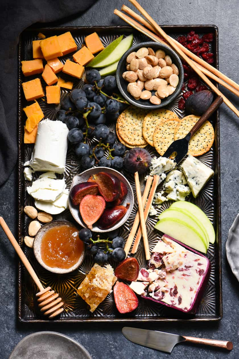 Ultimate Fall Cheese Board Guides for Thanksgiving | 31Daily.com