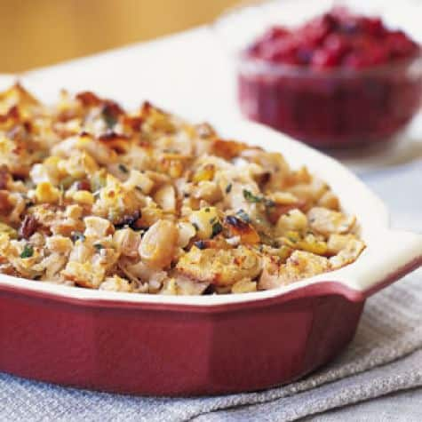 Thanksgiving Stuffing Recipes You'll Want to Peruse | 31Daily.com