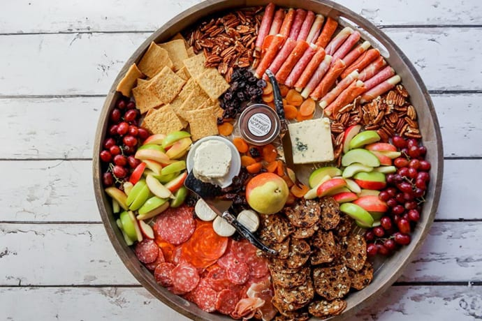 Ultimate Fall Charcuterie Board Ideas