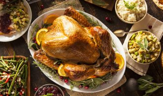 How to Make and Carve the Simplest Turkey