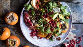Beautiful Thanksgiving Salad Recipes
