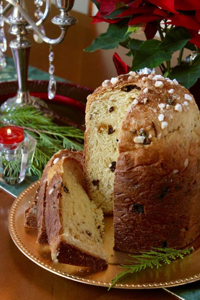 Holiday Loaves And Christmas Bread Bake For Gifts Daily