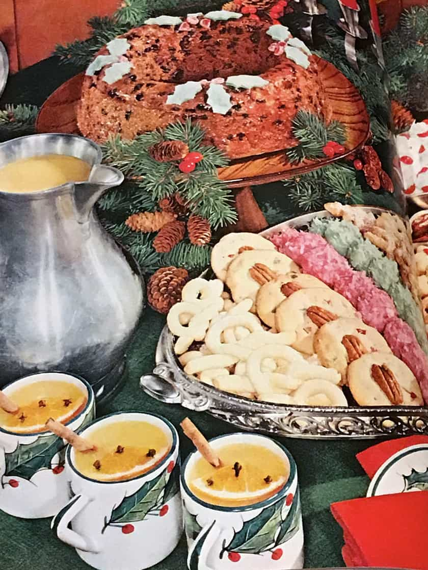 15 Retro Christmas Foods Deserving of a Comeback | 31Daily.com