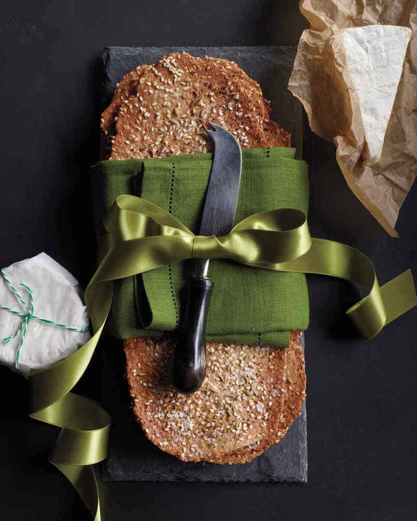 19 Easy Savory and Sweet Homemade Christmas Food Gifts | 31Daily.com