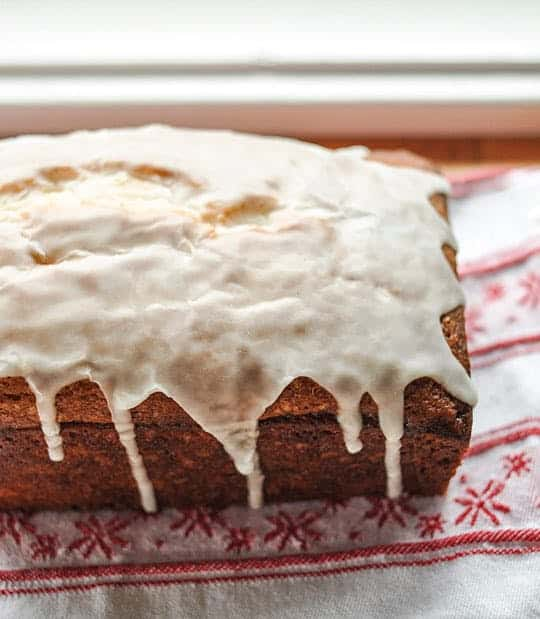 16 Holiday Loaves And Christmas Bread To Bake For Gifts