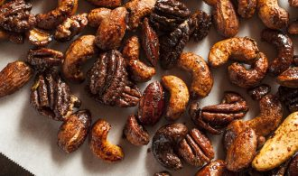 Slow Cooker Maple Spiced Nuts: An Easy Gift We Love