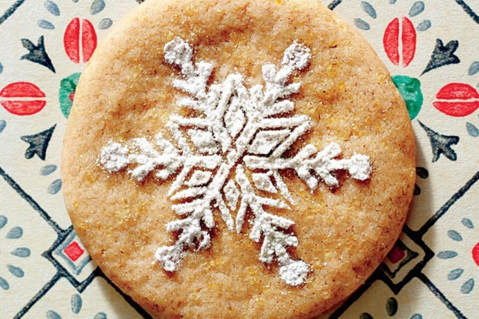 18 Christmas Cookies to Spread Holiday Cheer