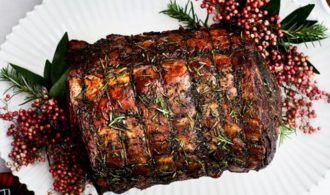 Simple and Festive Christmas Dinner Recipes and Ideas | 31Daily.com