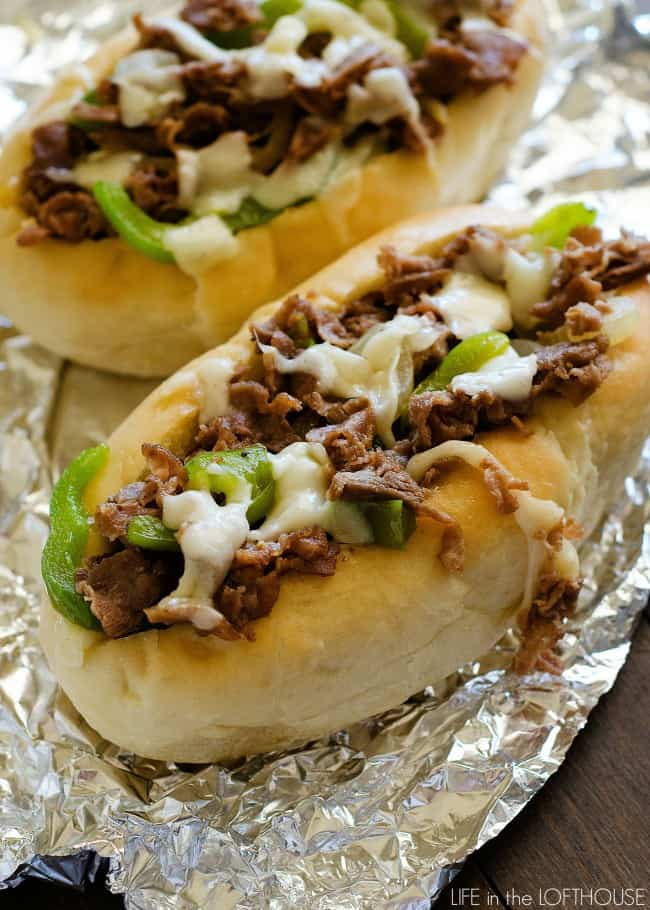 7 Ways to Make Philly Cheese Steak at Home - 31 Daily