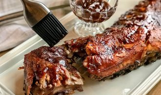 Slow Cooker Ribs So Tender They Fall Off the Bone