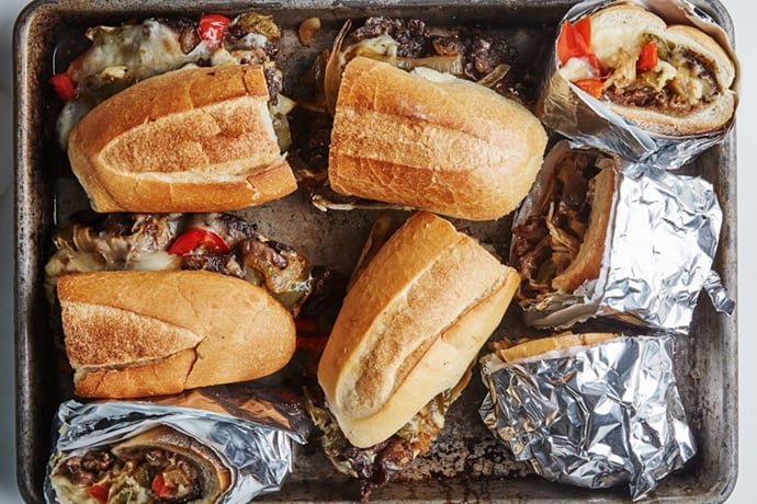 7 Ways to Make Philly Cheese Steak at Home