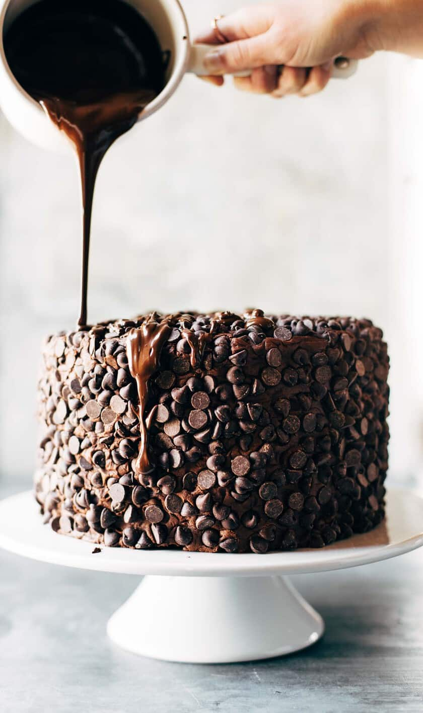 12 Chocolate Desserts Dreams are Made Of | 31Daily.com