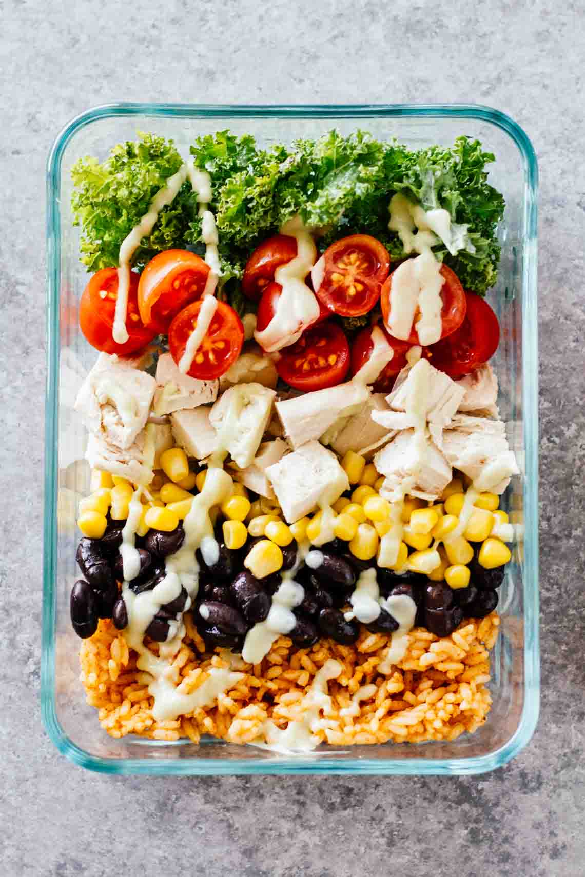 5 Easy Ways to Meal Prep for the Week Plus Healthy Recipes to Try | 31Daily.com