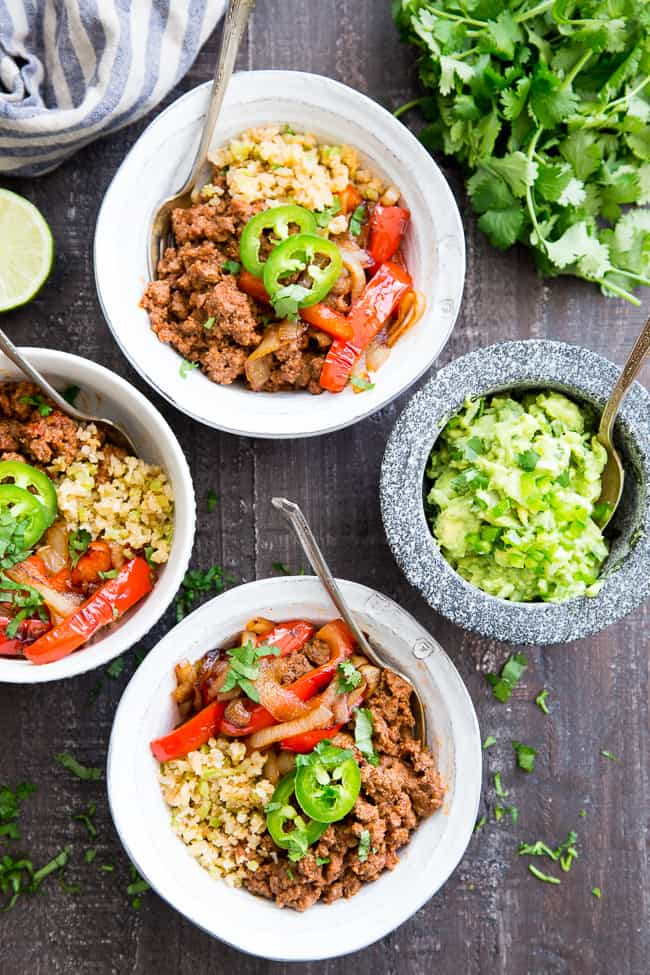 8 New Burrito Bowls You Have to Try | 31Daily.com