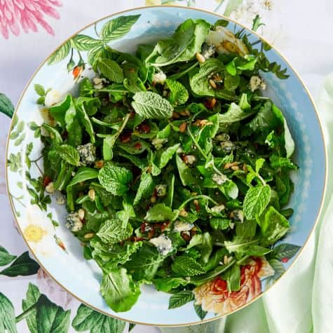 Colorful Easter Salads and 3 Salad Mistakes to Avoid   31Daily.com