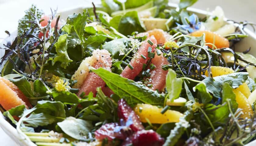 15 Colorful Easter Salads for Your Spring Table