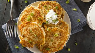 Irish Boxty Potato Pancakes for an Easy and Cozy Breakfast