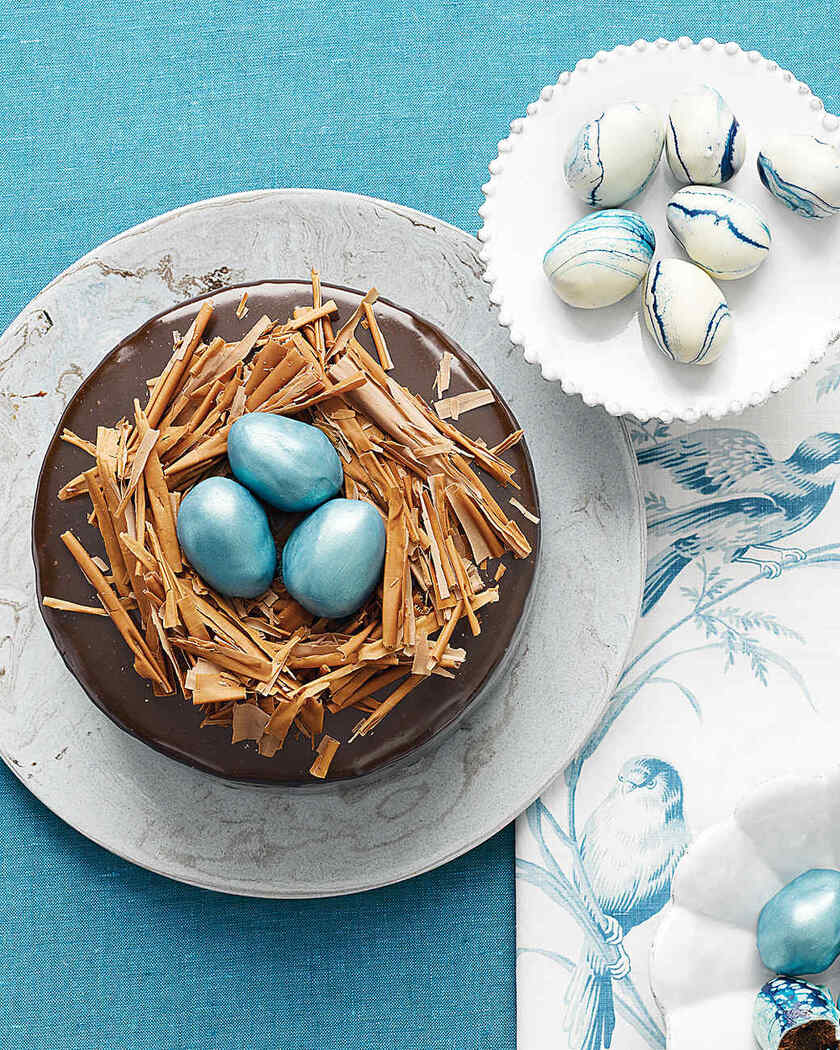 Easy Easter Cake Recipes That Will Dazzle | 31Daily.com