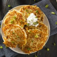 Irish Boxty Potato Pancakes for an Easy and Cozy Breakfast | 31Daily.com