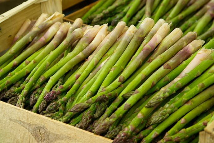 What to Cook this April with Seasonal Fresh Recipes
