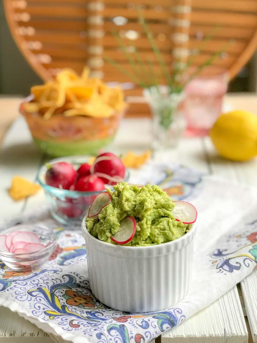 All Time Favorite Best Guacamole Recipe   31Daily.com