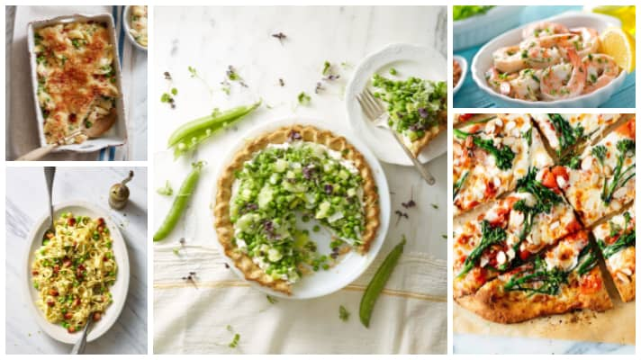 28 Easy Mother's Day Brunch Recipes | 31Daily.com