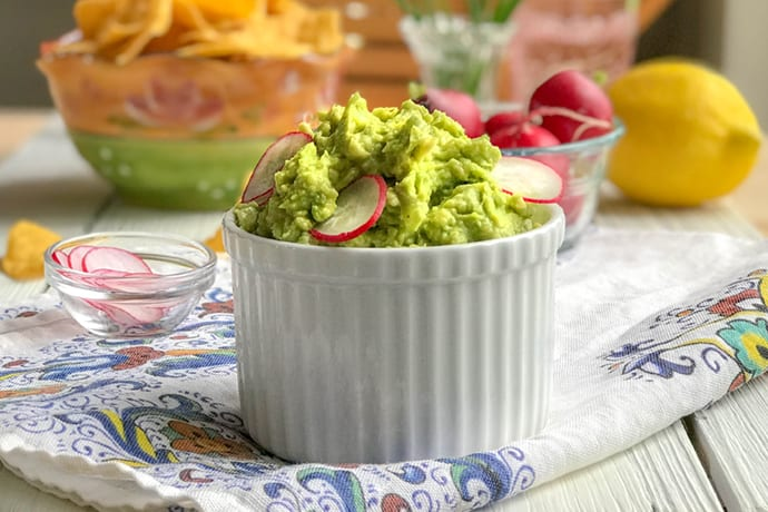 All Time Favorite Best Guacamole Recipe