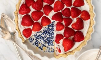 Red, White, and Blue Patriotic Recipes to Celebrate Summer's Best