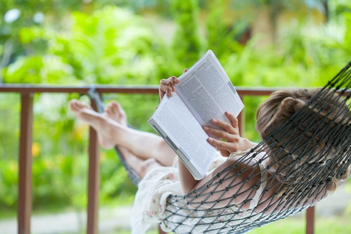 42 Books That Will Inspire Your 2018 Summer Reading List