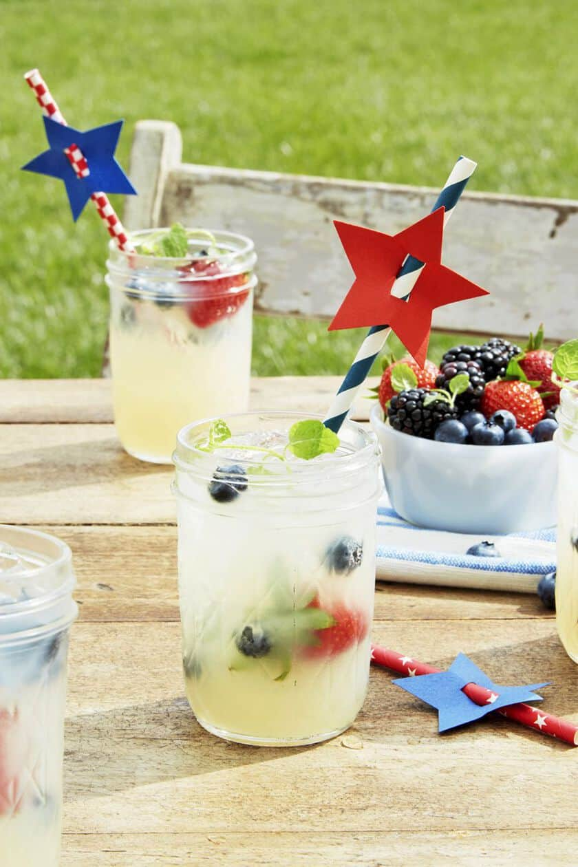 Easy 4th of July Cookout Recipes and Ideas | 31Daily.com