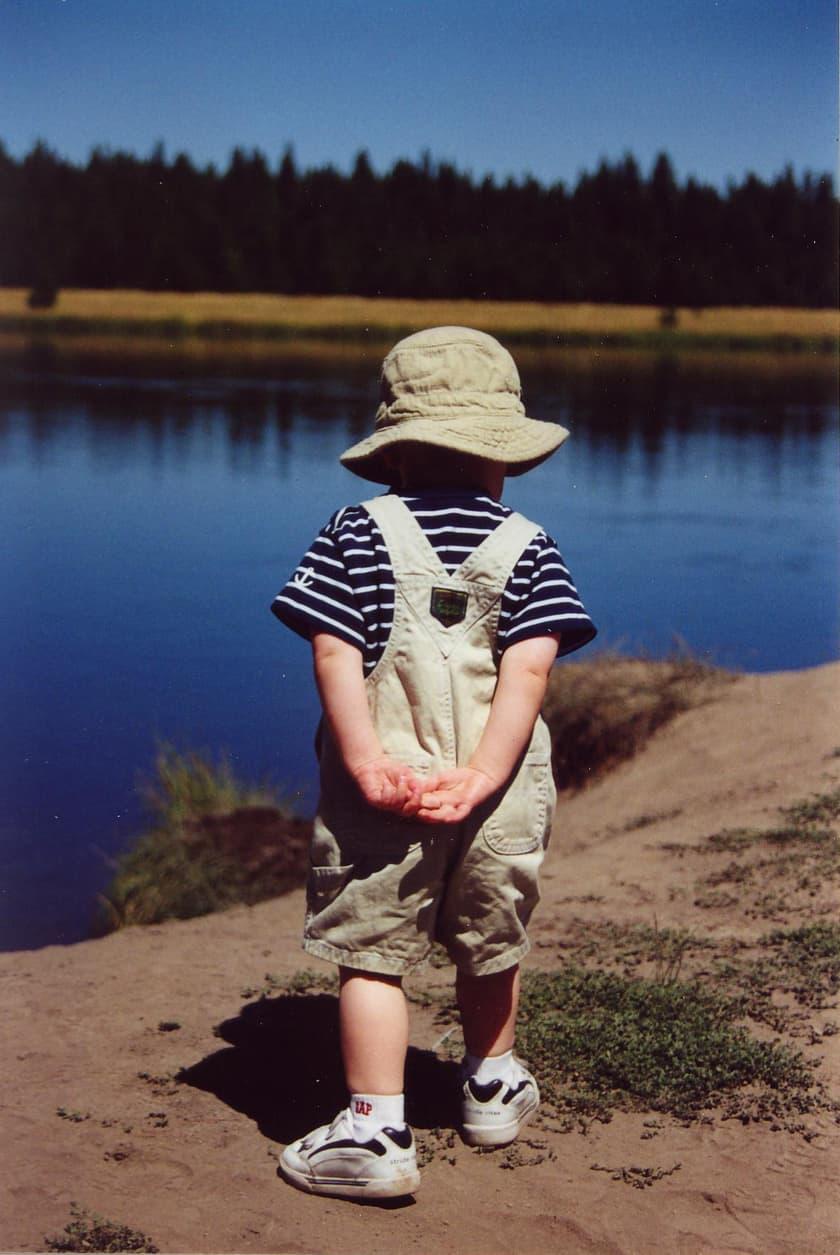 Lakeside Fisherman Supper: Menu and Memories | 31Daily.com