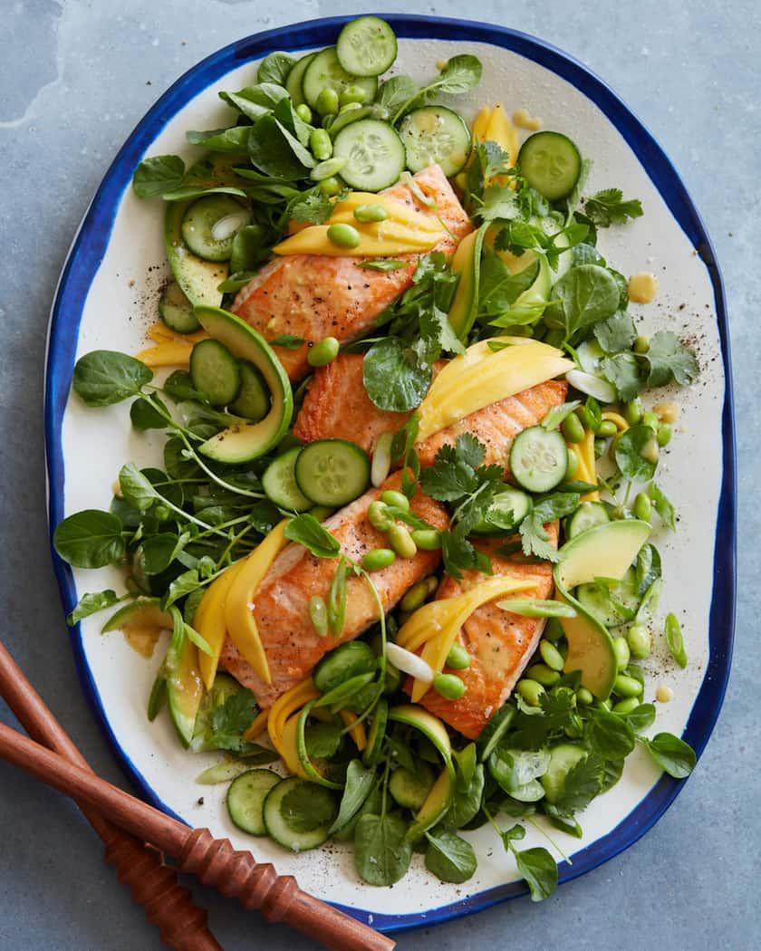 Weekly Dinner Meal Plan // Week 27 | 31Daily.com