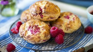 Perfect Afternoon Tea Scones Recipes that are Sweet and Savory