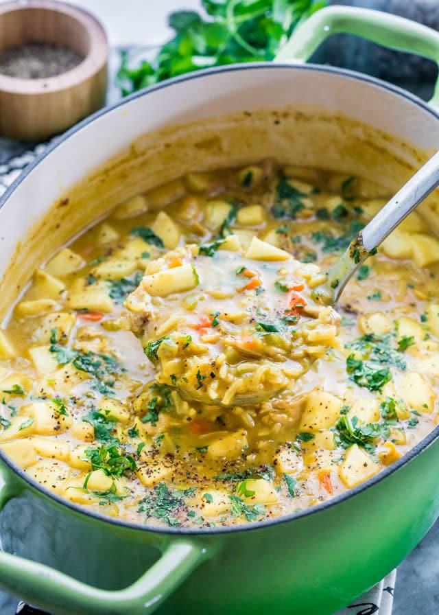 Weekly Dinner Meal Plan // Week 25 | 31Daily.com