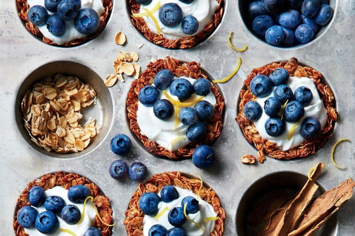 31+ Incredible Make Ahead Breakfast Recipes and Ideas