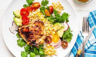 Weekly Dinner Meal Plan // Week 28 | 31Daily.com