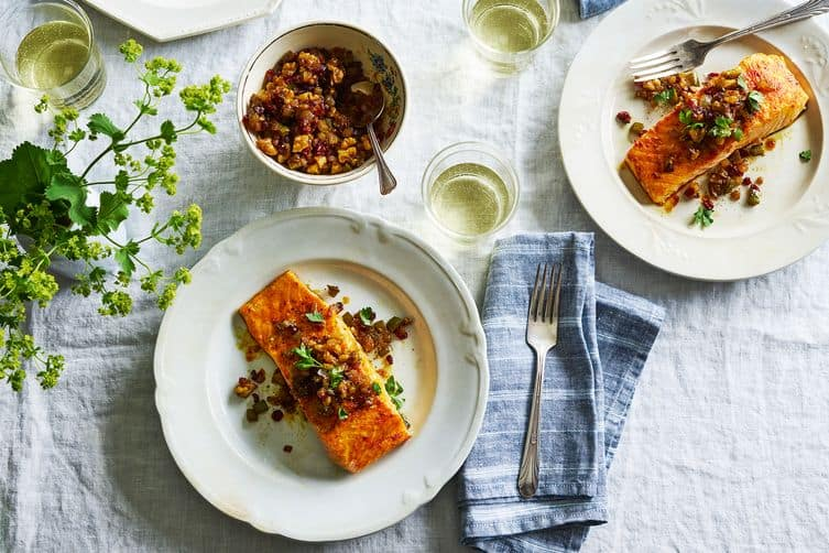 Weekly Dinner Meal Plan // Week 32: Internationally Inspired Meals | 31Daily.com
